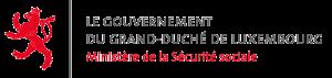 Logo Ministere de la securite sociale