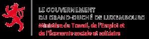 Logo ministere du travail