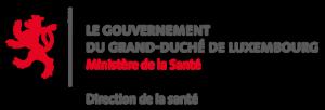Logo Gouvernemant, direction de la santé