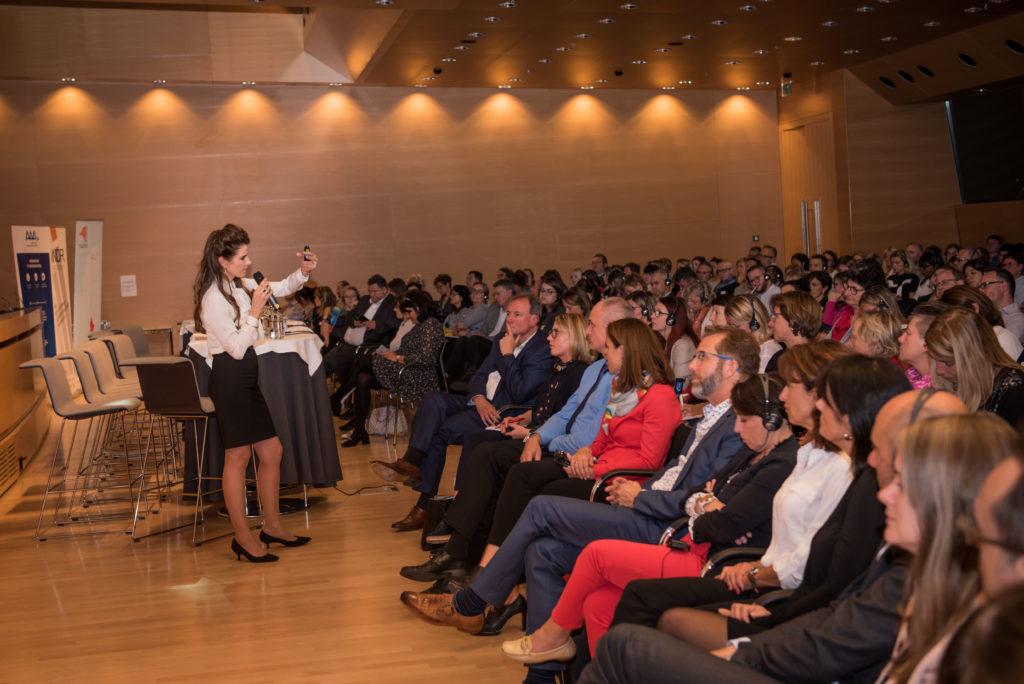 Conférence « Le burn-out ne vient pas que du stress – La médecine du travail, une étape clé dans sa prévention »