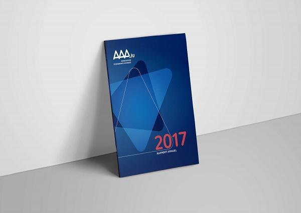 Rapport annuel 2017 de l'AAA