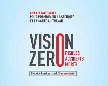 Charte nationale VISION ZERO