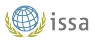 Logo ISSA
