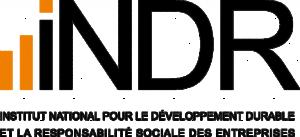 Logo INDR