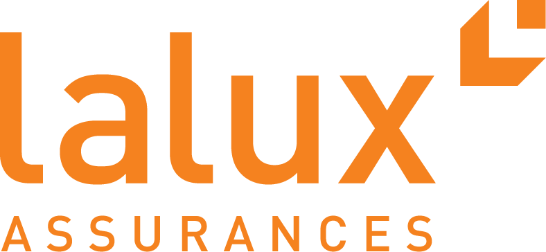Logo LALUX Assurances