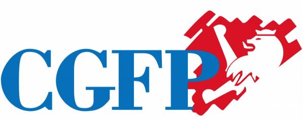 Logo CGFP