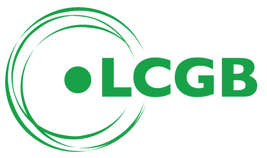 Logo LCGB