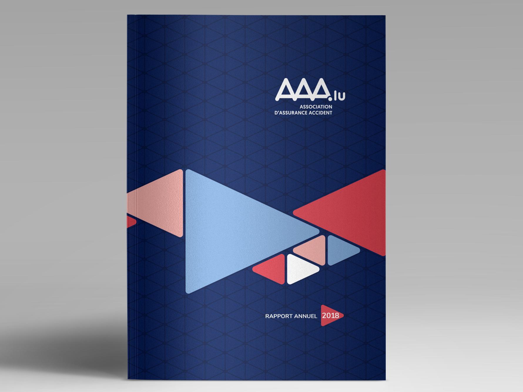 Rapport annuel 2018 de l'AAA