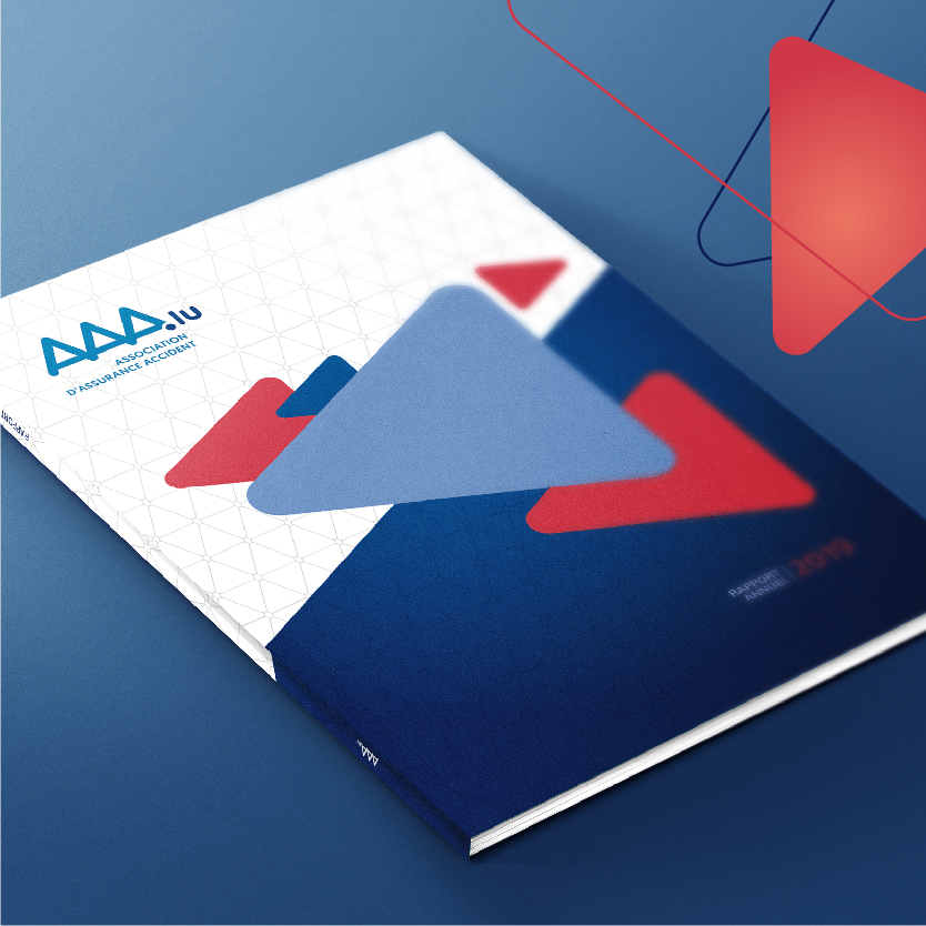 Rapport annuel 2019 de l'AAA