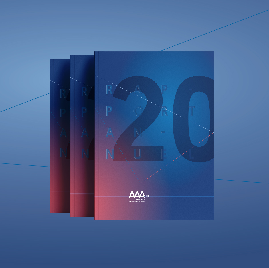 Rapport annuel 2020 de l'AAA